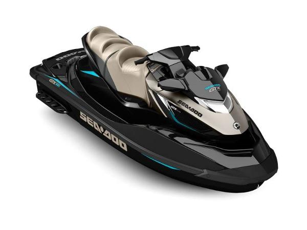 2017 Sea-Doo GTX Limited S 260