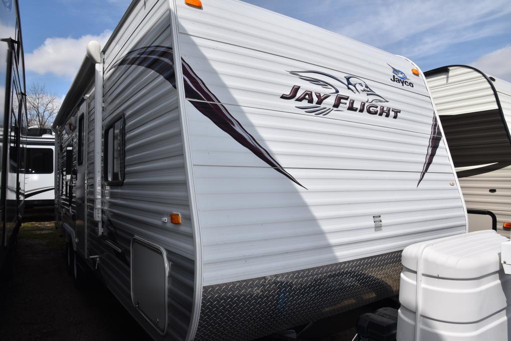 2012 Jayco Jay Flight 26BH