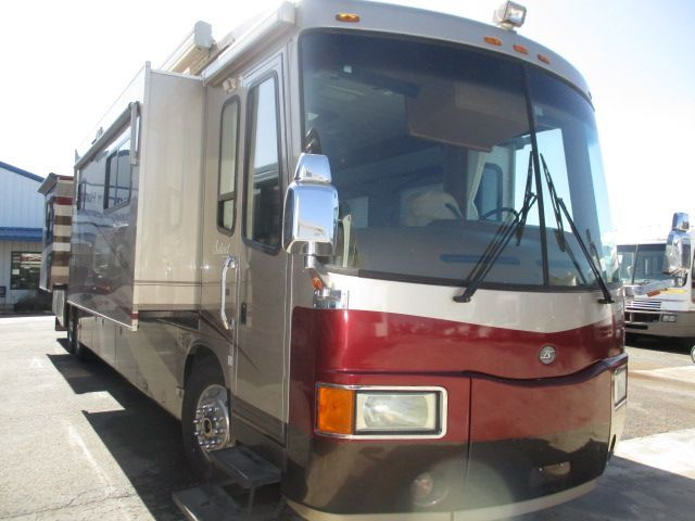 2004 Travel Supreme Travel Supreme Select 45DS