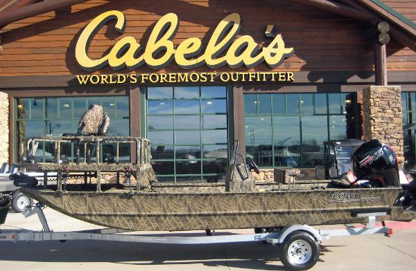 Lowe roughneck boats for sale in allen texas for Archer fish for sale