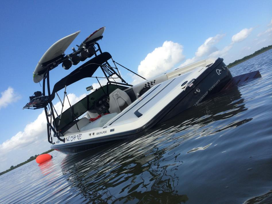Centurion Avalanche Boats For Sale In Texas