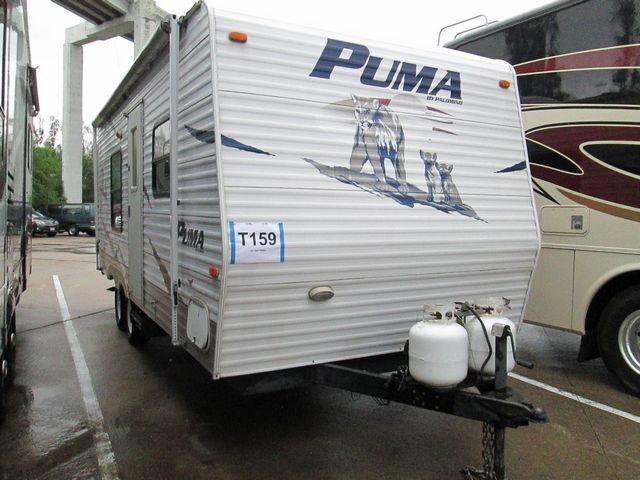 Puma 20qb Rvs For Sale