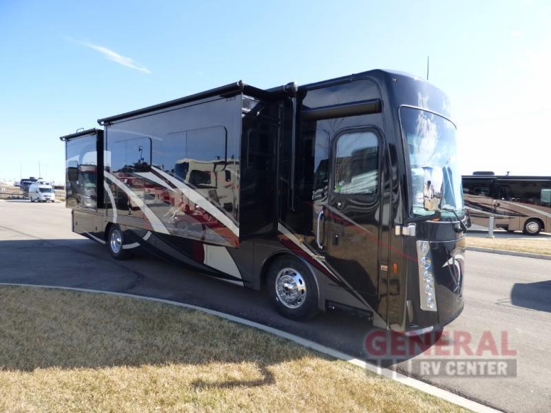 2017 Thor Motor Coach Aria 3601