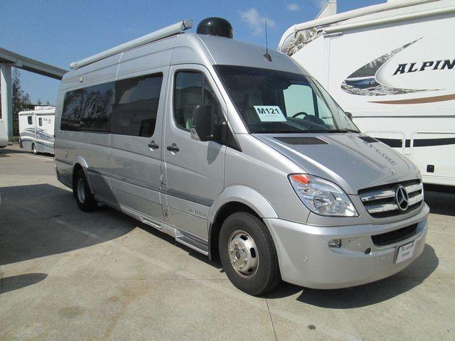 2013 Airstream Interstate Diesel 3500 EXT LOUNGE