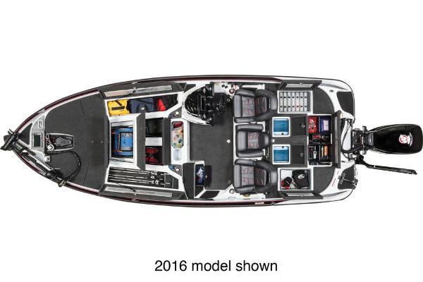 2017 Nitro Z21 Z-Pro High Performance