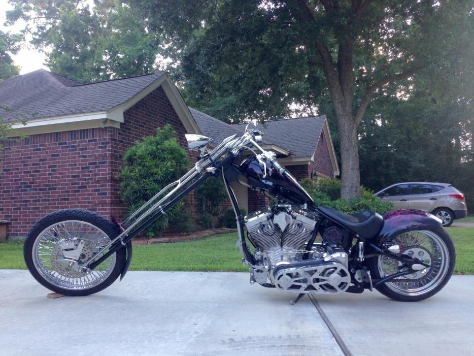 2007 Big Bear Choppers MERC