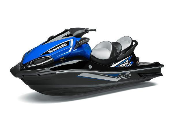 2017 Kawasaki Ultra LX