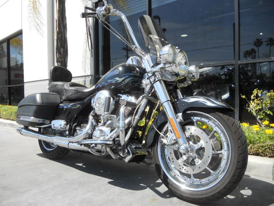 2007 Harley-Davidson 001 FLHRSE - CVO Road King SE