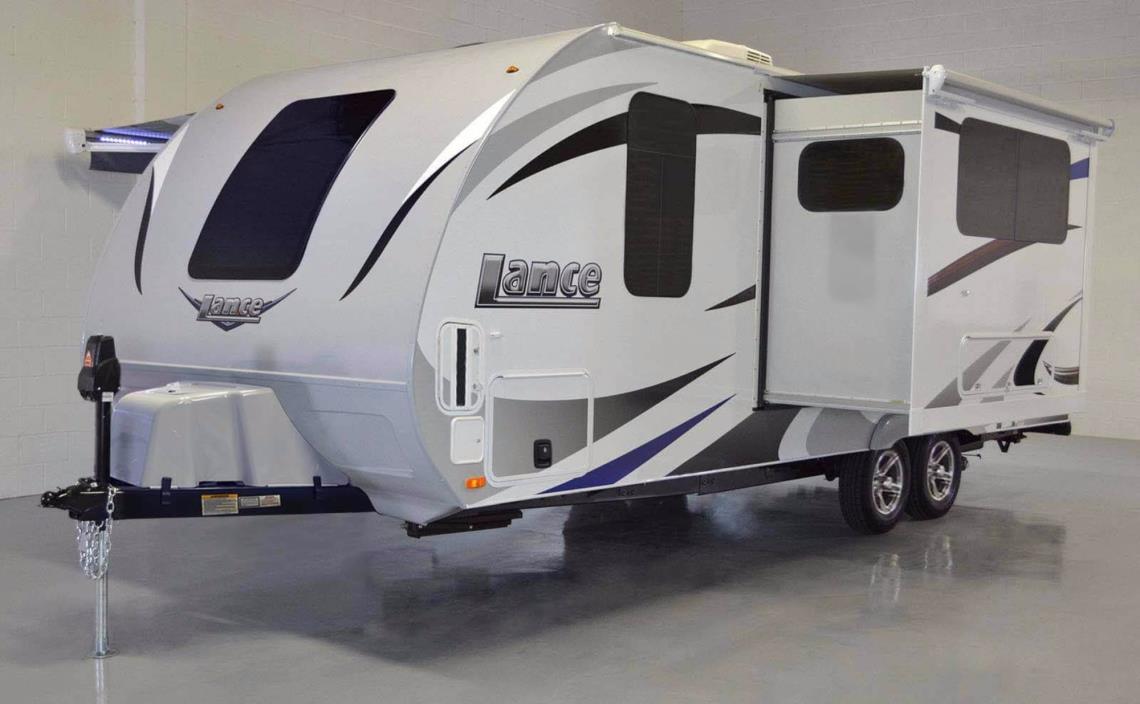 Lance 2185 rvs for sale in Colorado