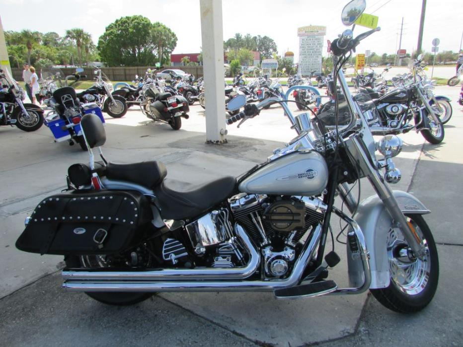 2004 Harley Heritage Softail