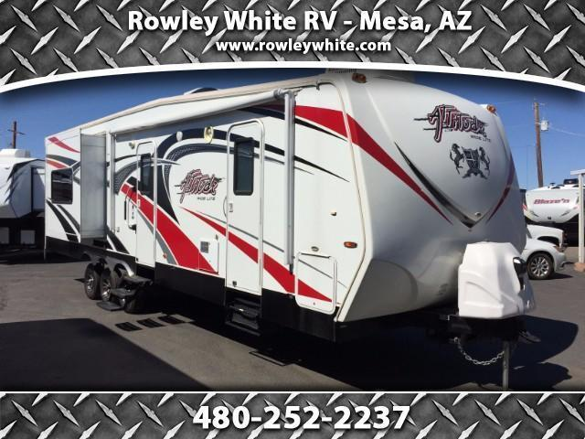 2014 Eclipse Rv Attitude 32GSG
