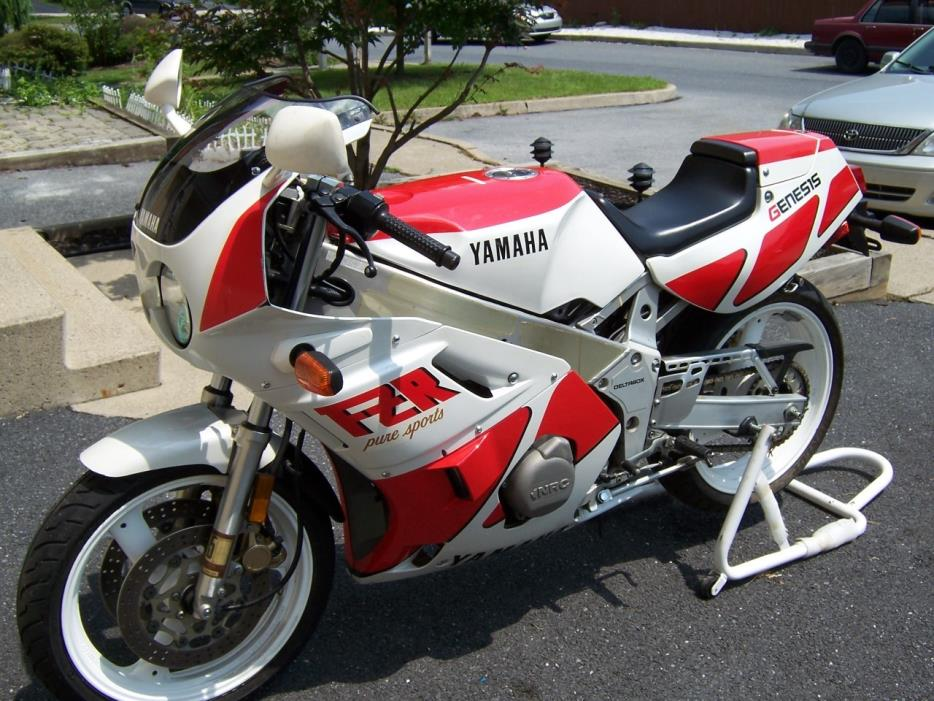 yamaha 400 motorcycles for sale in pennsylvania. Black Bedroom Furniture Sets. Home Design Ideas