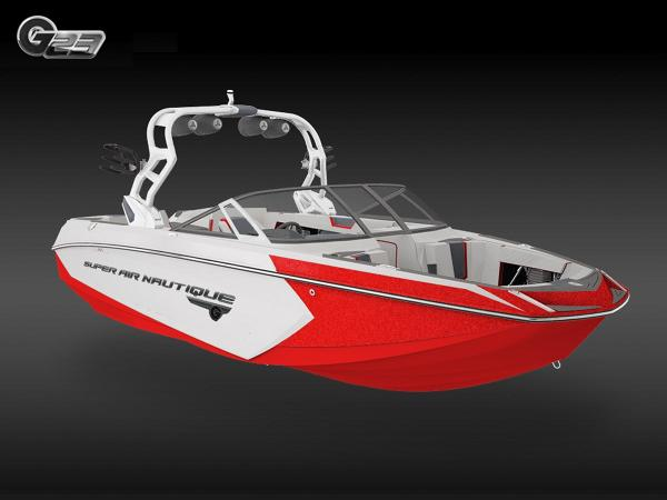 2017 Nautique Super Air Nautique G23 Coastal Edition