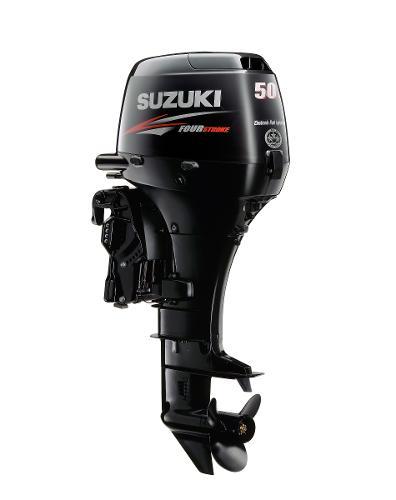 2017 SUZUKI 50ATL2 NEW Nebular Black!