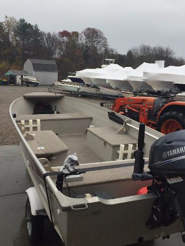 Smoker Craft Lodge Boats For Sale