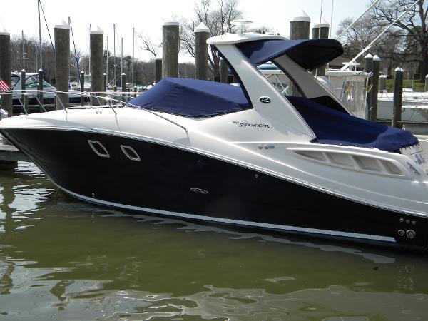 2007 Sea Ray 310/330 Sundancer