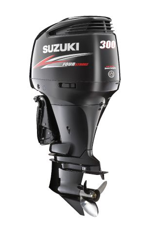 2017 SUZUKI 300APX2 NEW Nebular Black!