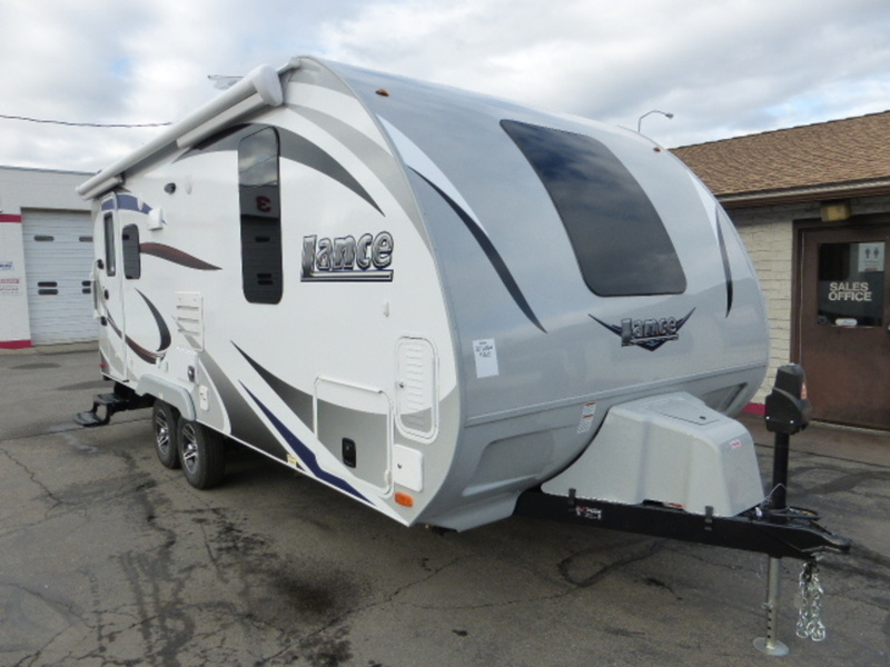 2018 Lance Travel Trailers 1995