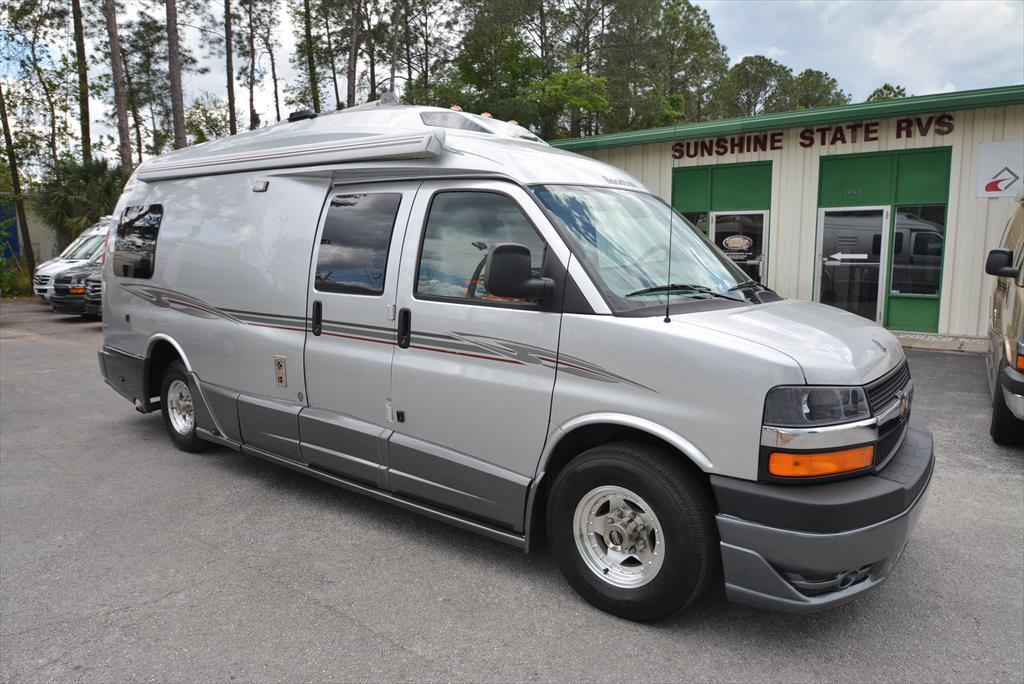 2011 Roadtrek 210 popular