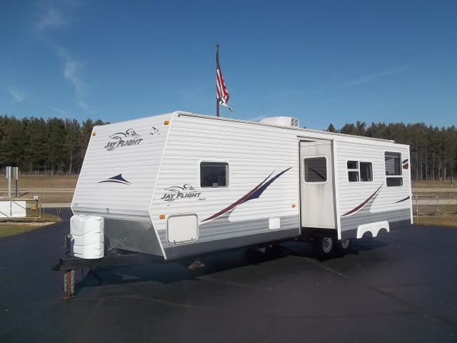 2007 Jayco Jay Flight 29FBS