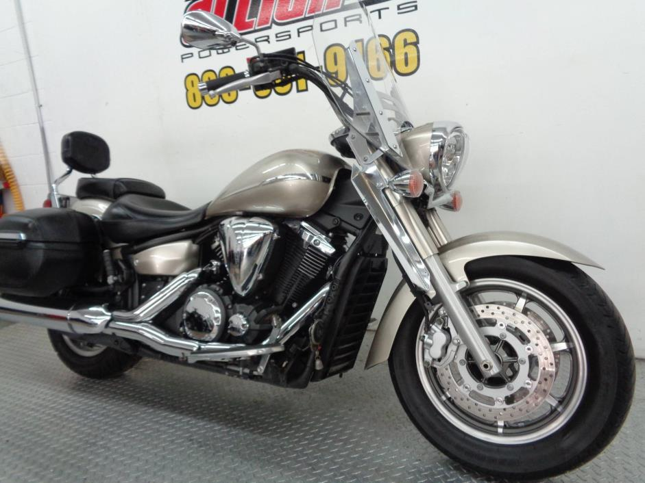Yamaha v star 1300 tourer motorcycles for sale in oklahoma for Yamaha motorcycles okc