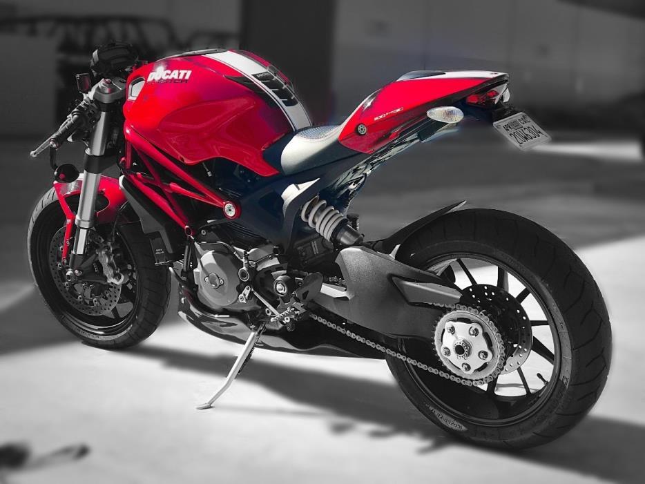 Ducati Monster 1100 Evo Motorcycles For Sale In California