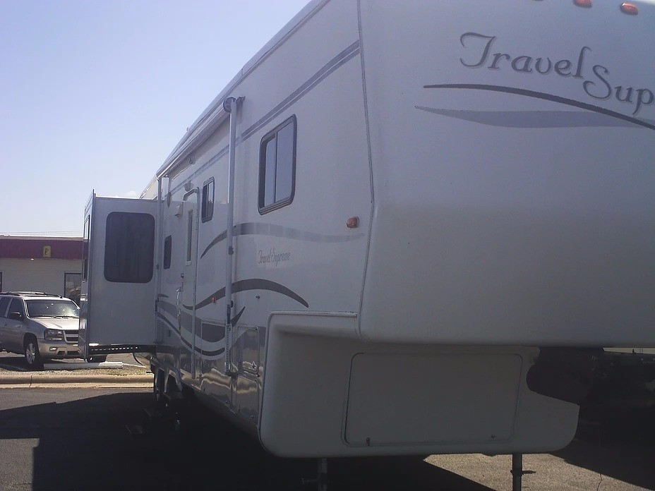2004 Travel Supreme 36RLTSO