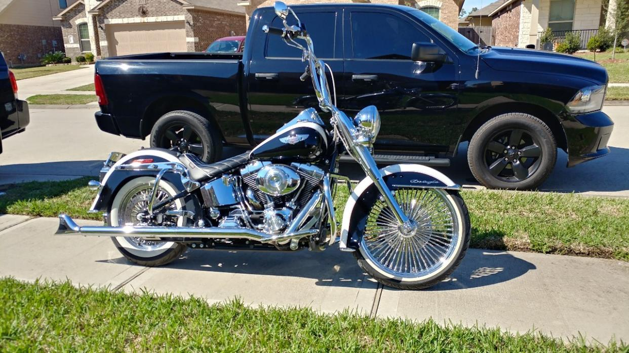 Harley Road King For Sale >> Carlini Gangster Motorcycles for sale
