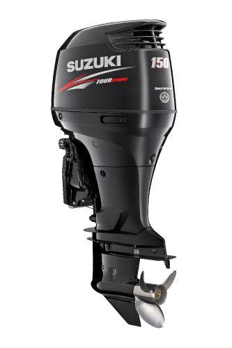 2016 Suzuki 150TL CAME OFF STARCRAFT