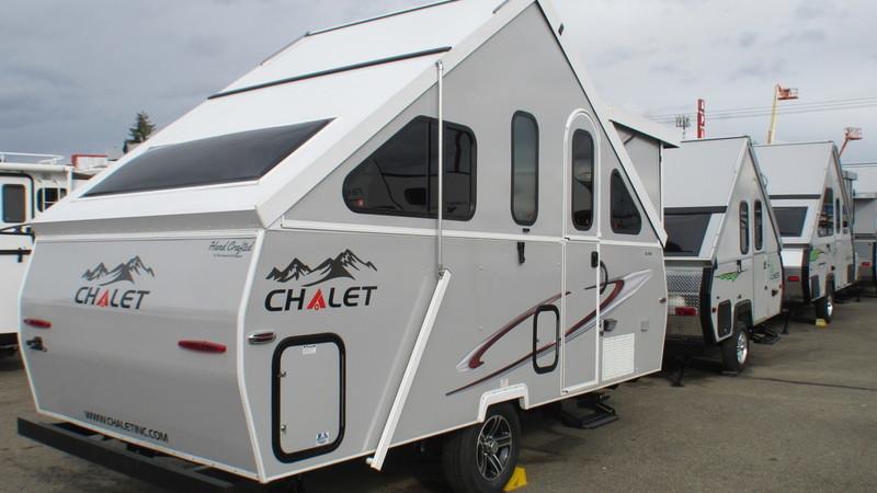 2017 Chalet XL -1930 Base
