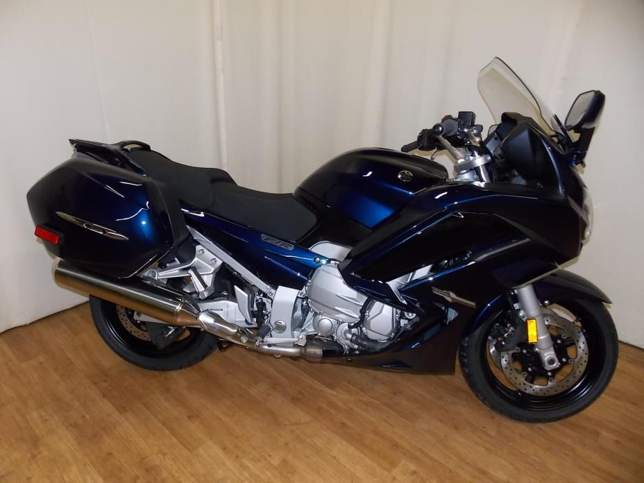 Yamaha fjr motorcycles for sale in hopkins minnesota for Yamaha dealers mn