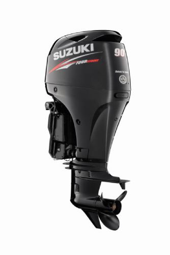 2017 SUZUKI 90ATL2 NEW Nebular Black!