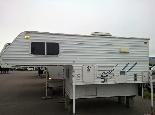 2009 Sun Lite 800SE Truck Camper