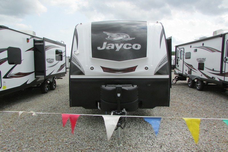2017 Jayco White Hawk 28DSBH Travel Trailer