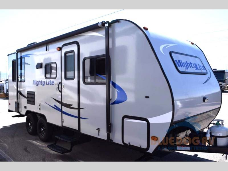 2016 Pacific Coachworks Mighty Lite M20RLS