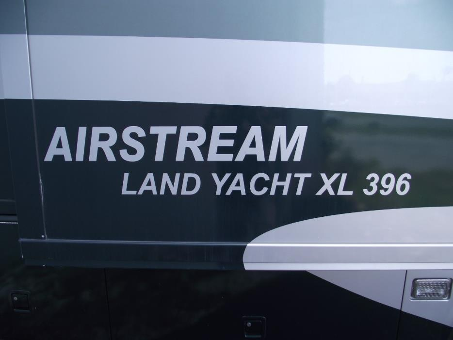 2004 Airstream LANDYACHT 397XL
