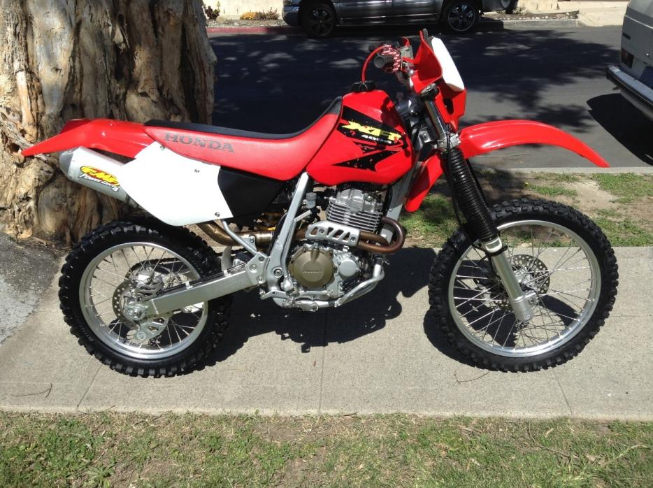 honda xr400 motorcycles for sale in california. Black Bedroom Furniture Sets. Home Design Ideas