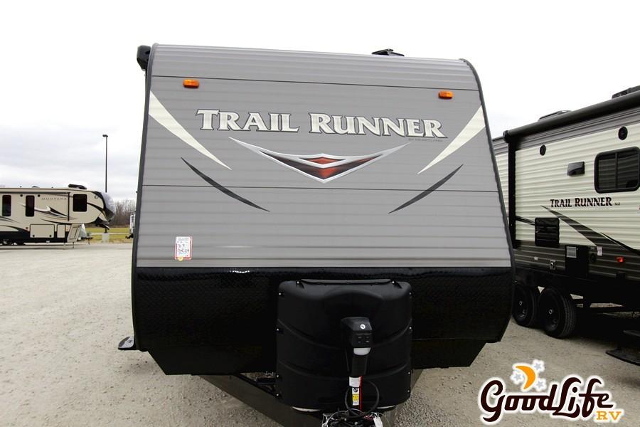 2017 Heartland Trail Runner 30ODK