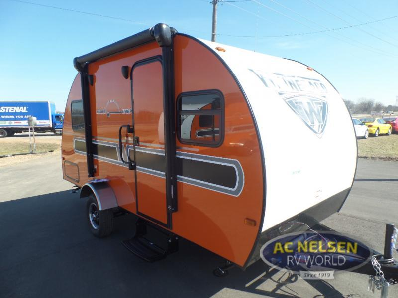 2018 Winnebago Industries Towables Winnie Drop 1710