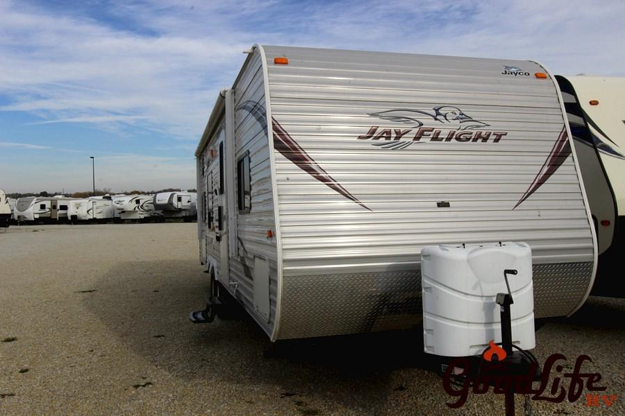 2013 Jayco Jay Flight 28BHS