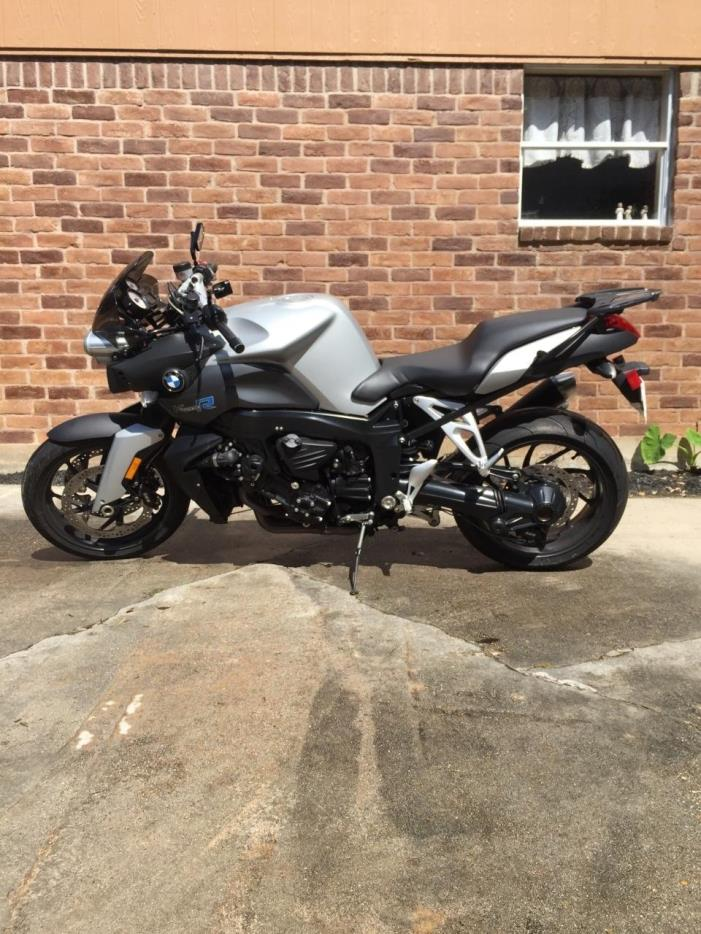 bmw k 1200 r motorcycles for sale in texas. Black Bedroom Furniture Sets. Home Design Ideas