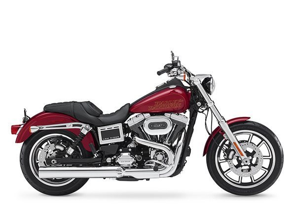 2017 Harley-Davidson Low Rider