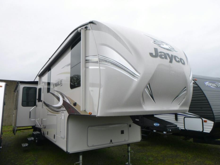 2017 Jayco Eagle 321 RSTS