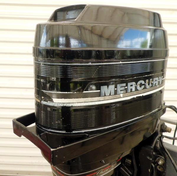 1984 Mercury 45hp 20