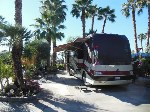 2008 Beaver CONTESSA PACIFICA 40