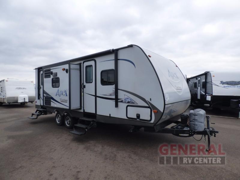 2014 Coachmen Rv Apex Ultra-Lite 259BHSS
