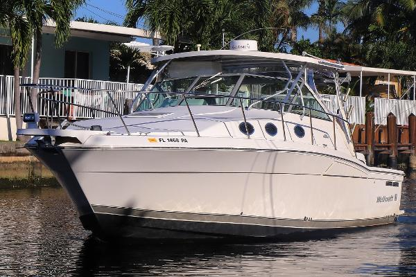 2008 Wellcraft 330 Coastal