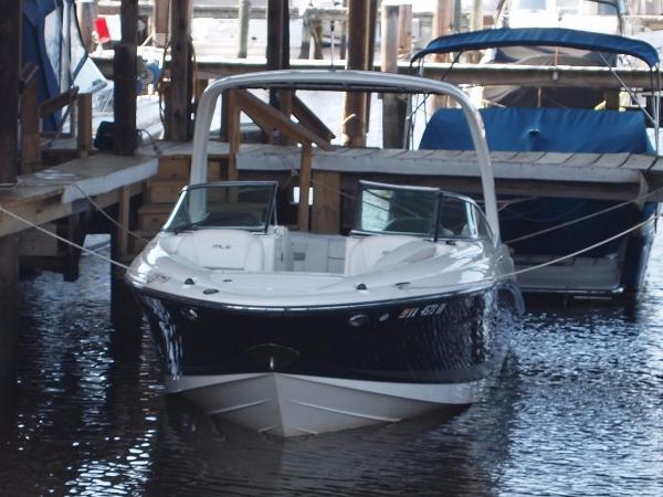 2006 Sea Ray 250 SLX