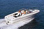2001 Bayliner Capri Classic 2152