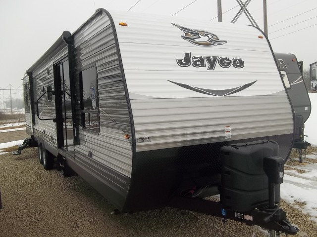 2017 Jayco Jay Flight 38BHDS